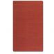 Aruba Carmine Red Area Rug