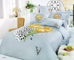 Hayat Queen Duvet Bedding Ensemble