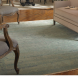 Ismir Blue Green Area Rug