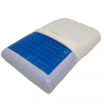 King Cool Gel Memory Foam Pillow