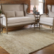 Mounia Rust Brown Rug