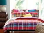 Native American Inspired Abstract King And Queen Bedding Sets