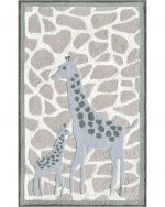 Mommy & Me Kids Area Rug