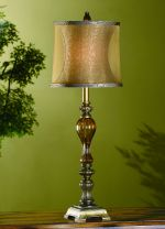 Tavon Table Lamp