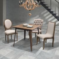 Titus Modern Dining Room Table